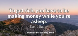 davidbailey Money SFC
